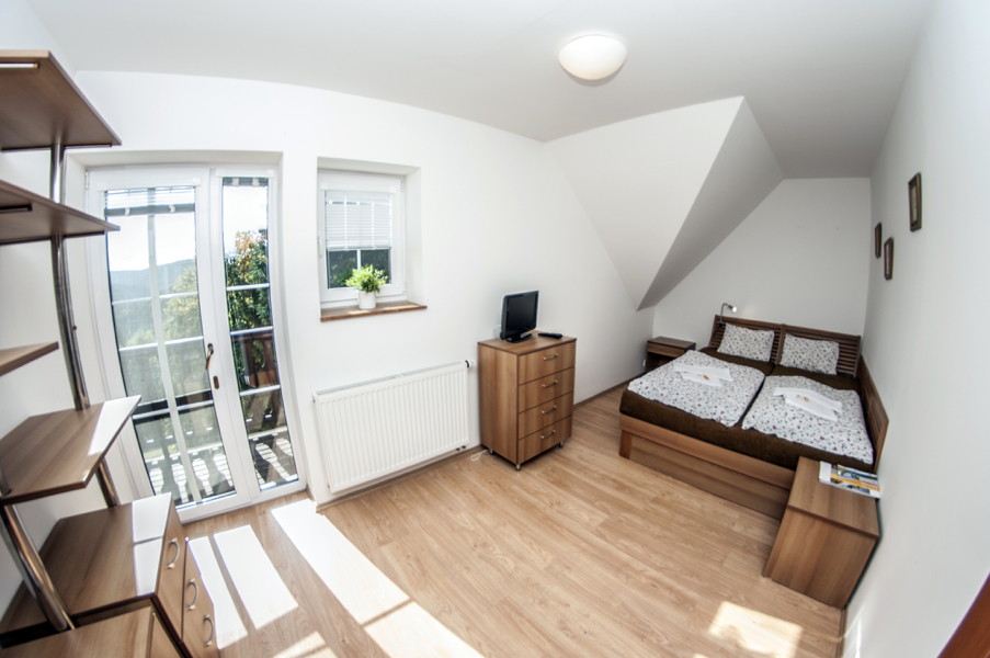 FOUR ROOM WITH BALCONY (224)